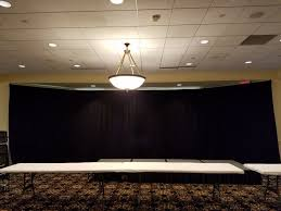 drape rental pipe and drape rental in minneapolis audio visual equipment