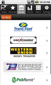 pakistan rupee exchange rates android apps on google play