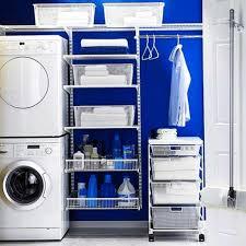 fresh perfect laundry room storage and organization 15035