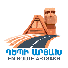 thanksgiving 2014 logo en route artsakh armenia fund telethon 2014