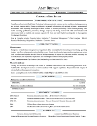 Cover Letter Examples For Office Manager Commercial Real Estate Cover Letter Image Collections Cover