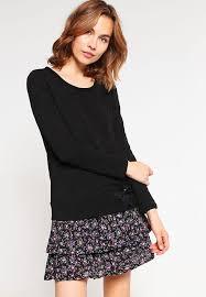 latest molly bracken jumper dress black for women online sale