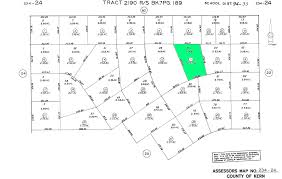 Los Angeles County Plat Maps by Beautiful Views From This North Edwards Haven Land Sales America Com