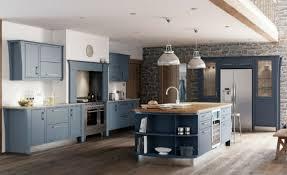 cuisine gris et bleu dco vintage cuisine stunning dco deco cuisine retro vintage