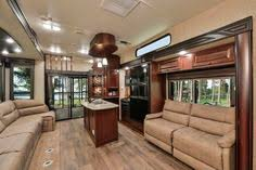 Front Living Room 5th Wheel by Front Living Room Fifth Wheel Toy Hauler Oh My Husband Would