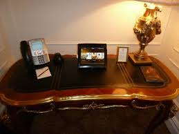 Ipad Nightstand Ipad To Control Air Con Room Service Lights Etc Picture Of The