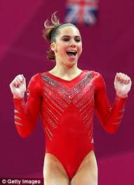Gymnast Meme - london olympics the hilarious memes of gymnast mckayla maroney