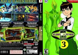 pak store room ben 10 pc game