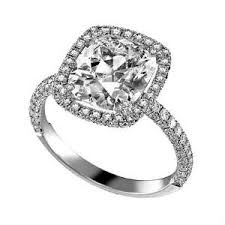 all diamond ring diamond rings for women