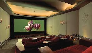 CEDIA Education Home Cinema For Designers - Home cinema design