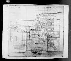 1940 census texas enumeration district maps perry castañeda map