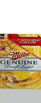 miller genuine draft light nv miller genuine draft light beer tasting notes market data