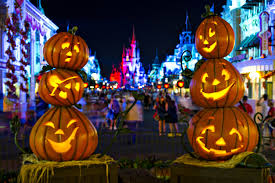 mickey s halloween party 2017 disneyland halloween in august disney sets dates for 2017 not so scary and