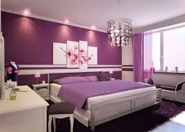 choosing attractive bedroom decorating color scheme house design