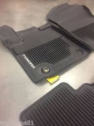 2006 toyota tundra floor mats 2014 2018 tundra floor mat liners rubber all weather crew max