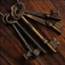 keys one clue crossword