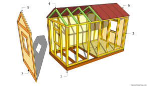 Tutor Next Free Garden Playhouse Plans