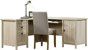 L Shaped Computer Desks With Hutch by Laurel Foundry Modern Farmhouse Demorest L Shape Computer Desk