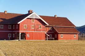Large Barn Notodden Stock Photos Royalty Free Notodden Images And Pictures