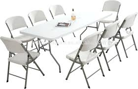 table and chairs plastic plastic folding tables and chairs assets images lifetime plastic