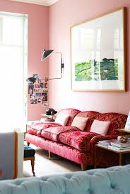 12 pink rooms to crush on thou swell