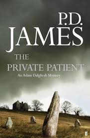 by p d review the patient by p d