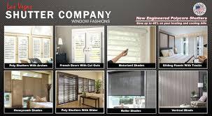 Shutter Up Blinds And Shutters Window Blinds Window Blinds Las Vegas Shutter Company 2 Nv