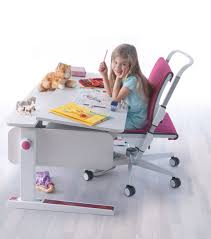 moll champion ergonomic study desk with the scooter chair