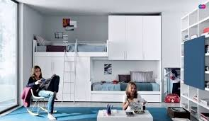 Stylish Teenage Girls Bedroom Ideas Home Design Lover - Interior design for teenage bedrooms