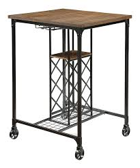 best 25 bar on wheels ideas pinterest pallet top pertaining to