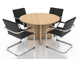 Circular Meeting Table Magnificent Office Meeting Table With Meeting Tables