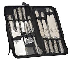 professional kitchen knives set ross henery professional eclipse premium stainless steel 9