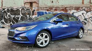 hatchback cars 2017 chevrolet cruze hatchback first drive u2013 smart driving suv