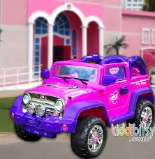 jeep barbie jeep barbie pink limited edition kiddibitsy com