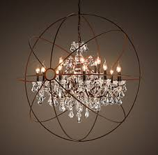 Chandelier Ceiling Lights All Ceiling Rh