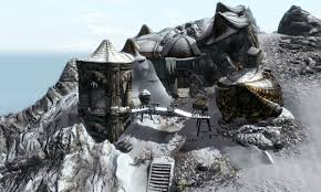 Solstheim Map The Elder Scrolls Skyrim V Legendary Edition Top 10 Places To See