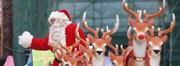 Christmas Lights Installation Toronto by Christmas Events U0026 Experiences Tourism Toronto