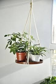 modern hanging planters modern hanging plant sleek modern indoor wall hanging planter modern