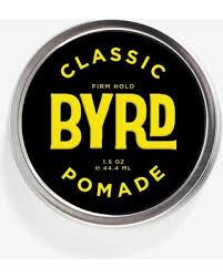 Pomade Tis tis the season for savings on byrd classic pomade 1 5oz