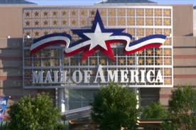 here are the only mall of america stores with a plus size section