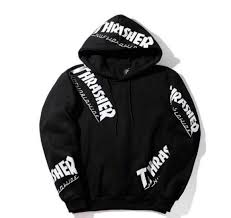 thrasher hoodie for sale ioffer