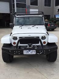 jeep wrangler jk bull bar