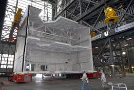 orion clean room subs filters fans for ceiling nasa