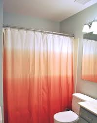 Shower Curtains Extra Long Ombre Extra Long Shower Curtains Extra Long Shower Curtains For
