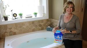 easy diy how to clean whirlpool tub jets don t look the