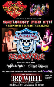 burger king halloween horror nights 2015 l a guns reunion tour by 3rd wheel on february 11 2017 in
