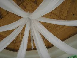 draping rentals ceiling drape event decor and more