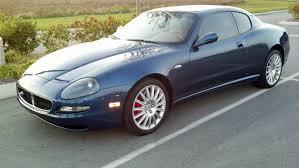 maserati cambiocorsa body kit 2002 maserati coupe partsopen