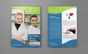 pharmacy brochure template free pharmacy brochure template pharmacy brochure bi fold template