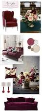 marsala home pantone color of the year in home design